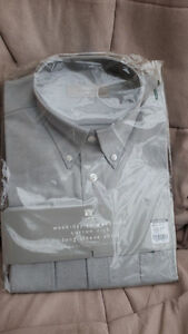 Top quality from Woolworths long sleeve shirt