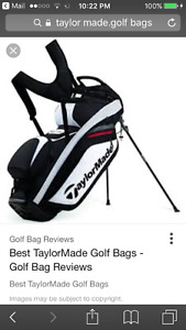 Top Of line golf bag for sale