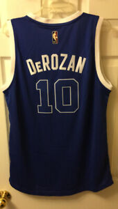 99b20dcf640 Derozan Jersey | Kijiji in Ontario. - Buy, Sell & Save with Canada's ...
