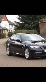 10 REG BMW 320D M SPORT *LIKE NEW*