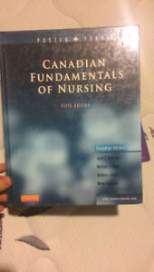 Nursing/Science Textbooks