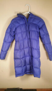 THE NORTH FACE - PARKA 600 - femme  -  X SMALL