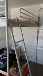 Brand new ikea loft bed frame