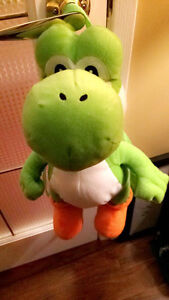 Yoshi backpack for SALE