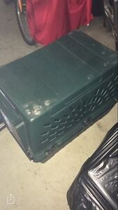Large Dog Crate Kawartha Lakes Peterborough Area image 2