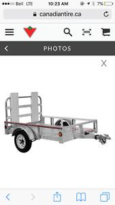 4x6' trailer forsale!
