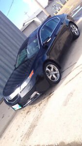 2012 TL Tech. On warranty! Extremely rare manual trans
