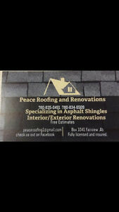 Affordable Roofing Residental or commercial