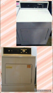 Kenmore dryer washer  work condition delivery available