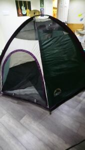 Pop Up Tent - Ready for summer!