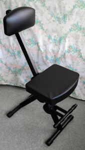 DX749 Adjustable Musician's Stool