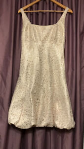 Cocktail dress in excellent condition