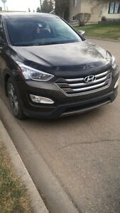 2013 Hyundai SantaFe fully loaded 23000 OBO