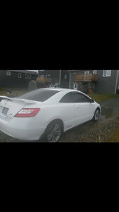 2008 Honda Other Si Coupe (2 door)