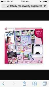 Jewelry organizer new in box craft