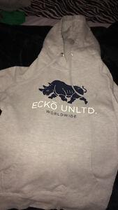 Eckō Unltd grey hoodie