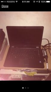 Laptop for sale! Need gone ASAP Cambridge Kitchener Area image 1