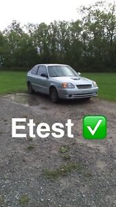 Great car , with etest ! Kawartha Lakes Peterborough Area image 4