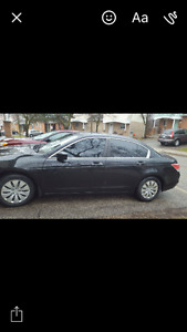 2010 Honda Accord Other
