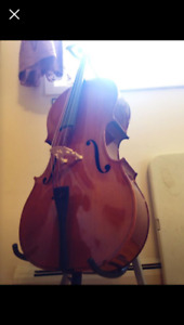 Cello - Great Condition - Comes with accessories - Handcrafted