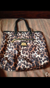 Juicy couture purse *brand new with tags
