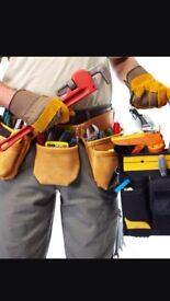 Handyman services Wsg scott