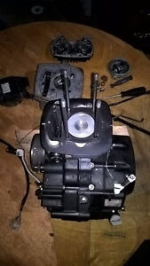 250cc gio dirtbike; gio engine and ; Chinese ;parts
