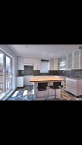 Appartement for rent in NDG 5 1/2
