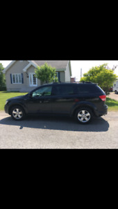 2009 Dodge Journey Sxt VUS