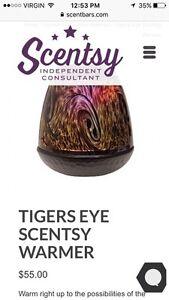 Tigers Eye Scentsy Warmer  Kawartha Lakes Peterborough Area image 1