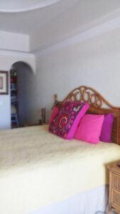 Your three bedroom oasis awaits in Vallarta