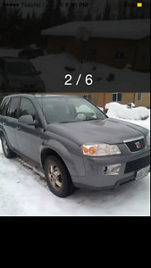 2007 Saturn VUE SUV, Crossover NEW PRICE NEED TO SELL