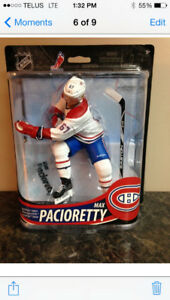 Pacioretty , only 500 produced in the world , $90