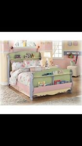 Looking for an Ashley furniture Doll house bed