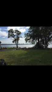Waterfront Home in Consecon (Prince Edward County)
