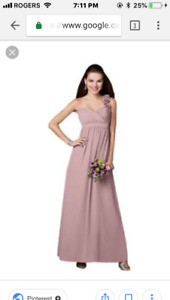 Brand new Alfred Angelo gown