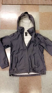 Women's North Face Rain Jacket
