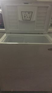 Apartment size & medium size chest freezer(s)  with delivery