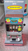 VLT Slot Machine (used) Price reduced must sell
