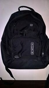 OGIO Skateboard backpack
