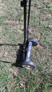 lawnmower $28