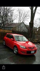 2007 MazdaSpeed3 $5000 OBO