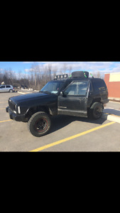 1997 Jeep Cherokee Sport Other