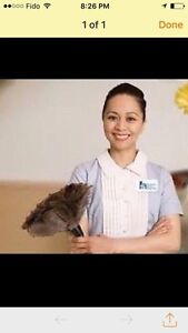 Jasmine cleaning services ( Now Only $69 for 3 hrs)