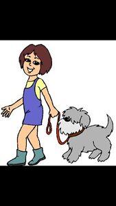 Dog Walker / Pet Sitter