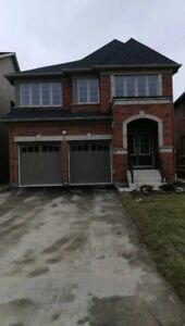 Brand new house for rent in North Oshawa