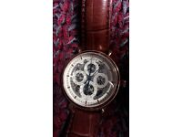 Thomas Earnshaw Premium Brand Watch