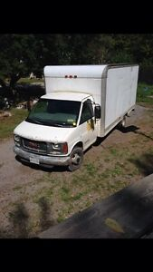 Truck and driver available  Peterborough Peterborough Area image 2