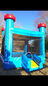 JUMPING CASTLE FOR RENT!