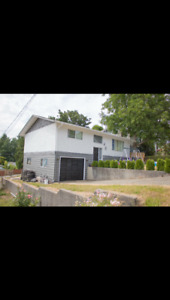 HOUSE FOR SALE ABBOTSFORD BC